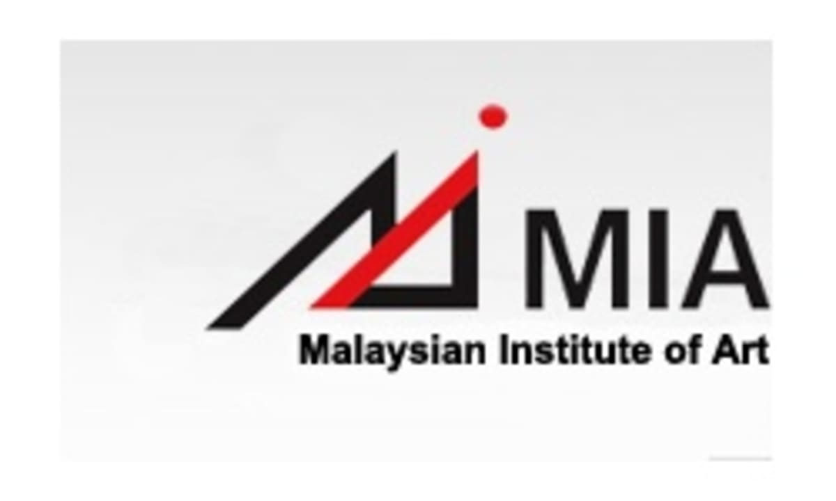 Malaysian Institute Of Art Mia Sureworks